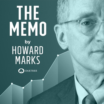 The Memo by Howard Marks:Oaktree Capital Management