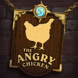 """Image of #363 - The Angry Chicken: """"Tokens Need To Go"""" podcast episode"""