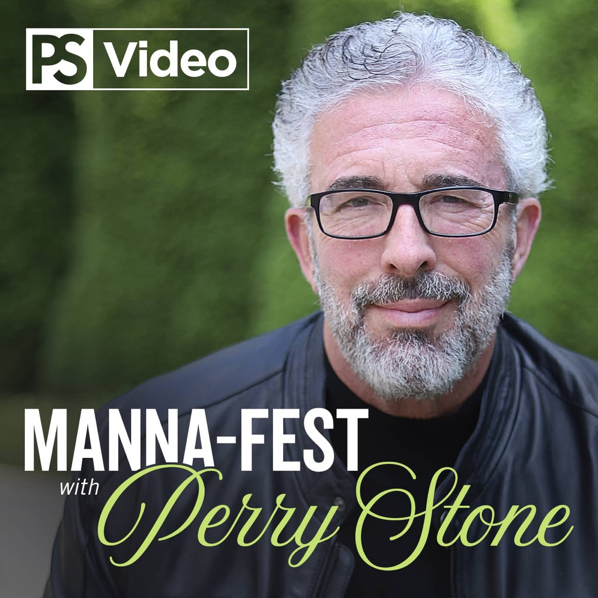 Manna-Fest with Perry Stone - VIDEO