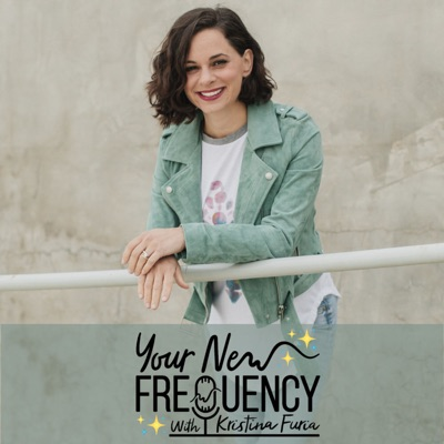 Your New Frequency:Kristina Furia