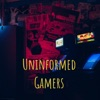Uninformed Gamers artwork