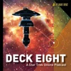 Deck Eight: A Star Trek Online Podcast artwork