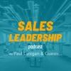 Sales leadership w/Paul Lanigan artwork