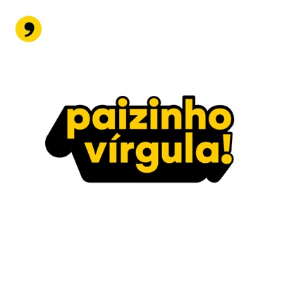 Paizinho, Vírgula!:Paizinho, Vírgula!