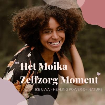 Het Moika Zelfzorg Moment
