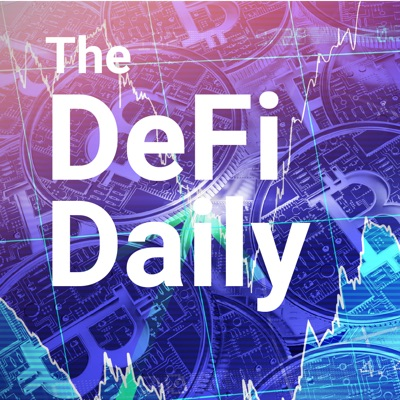 The DeFi Daily:The DeFi Daily