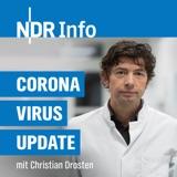 Image of Das Coronavirus-Update mit Christian Drosten podcast