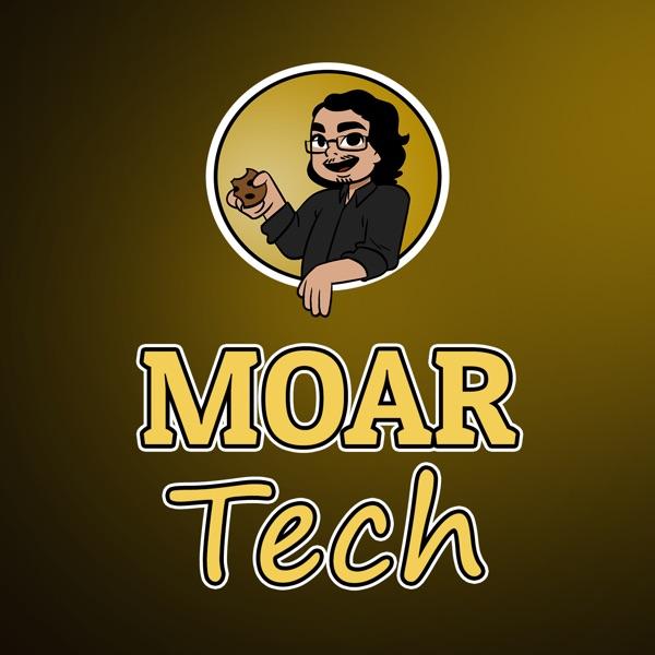 MOAR Tech