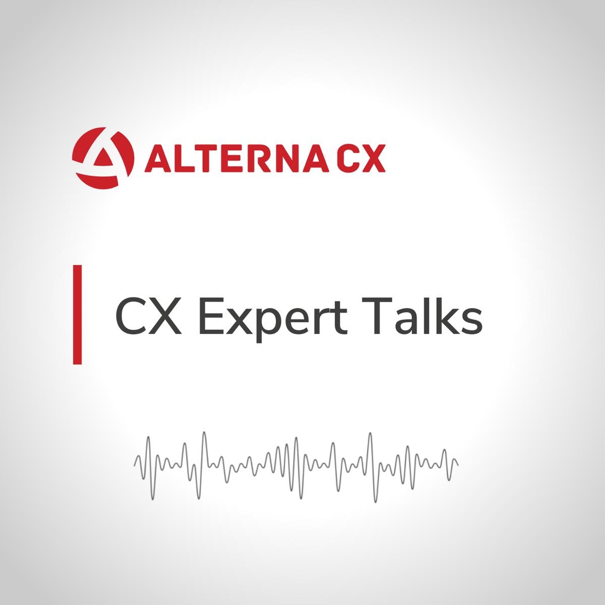 CX Expert Talks