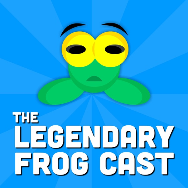 The LegendaryFrog Cast