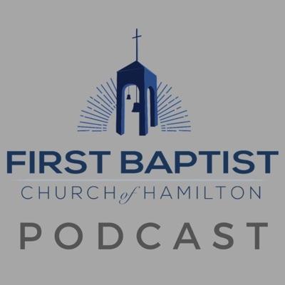 First Baptist Church of Hamilton
