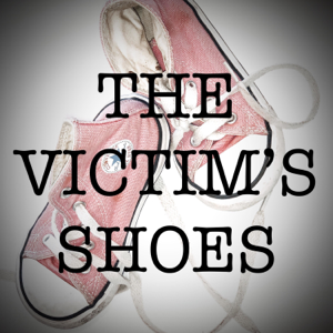 The Victims Shoes
