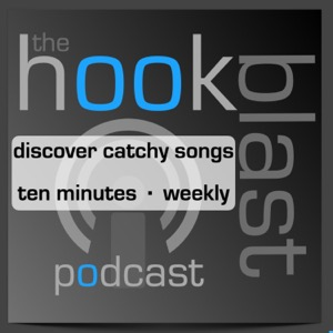 The Hookblast Podcast with Mike McCready