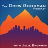 The Drew Goodman Podcast artwork