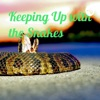 Keeping Up with the Snakes  artwork