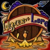 Liquor and Lore artwork