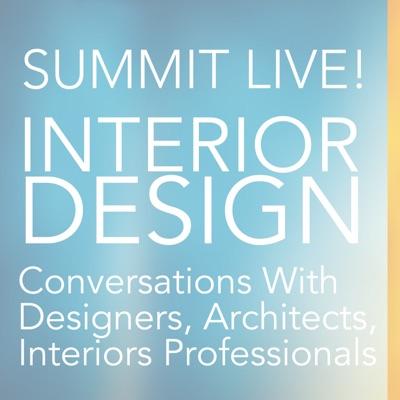 Summit Live! Interior Design Conversations