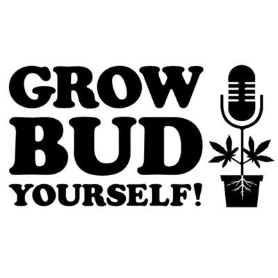 Grow Bud Yourself!:Danny Danko