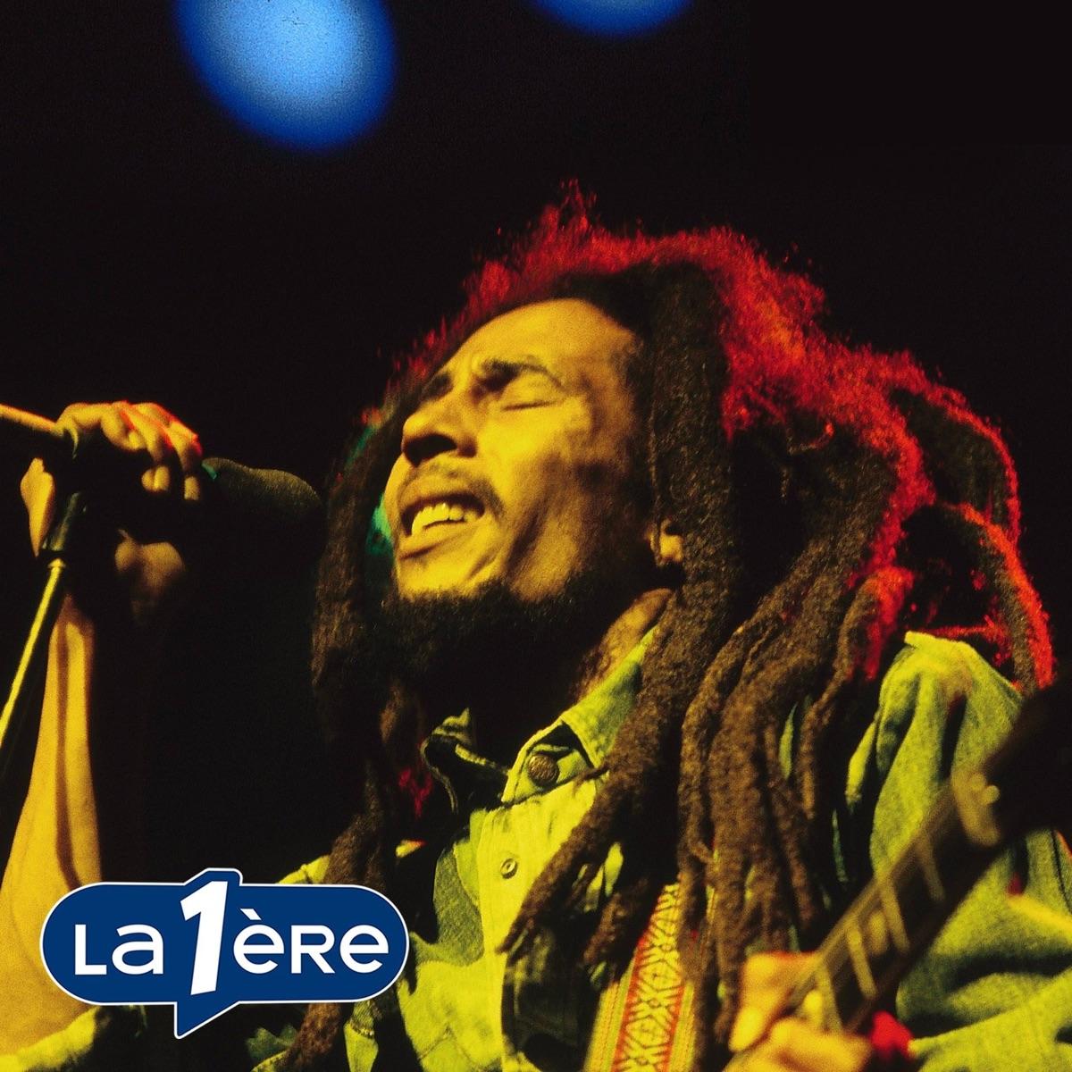 Very Good Trip : Bob Marley