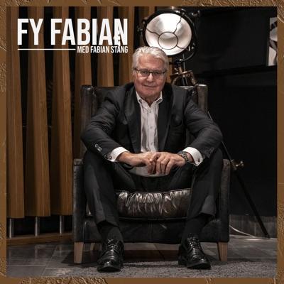 Fy Fabian med Fabian Stang:Eccentric People & Acast
