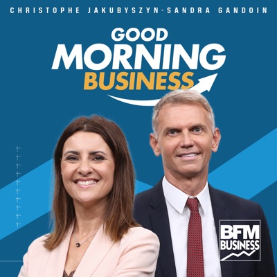 Good Morning Business:BFM