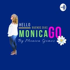 Monica Go!