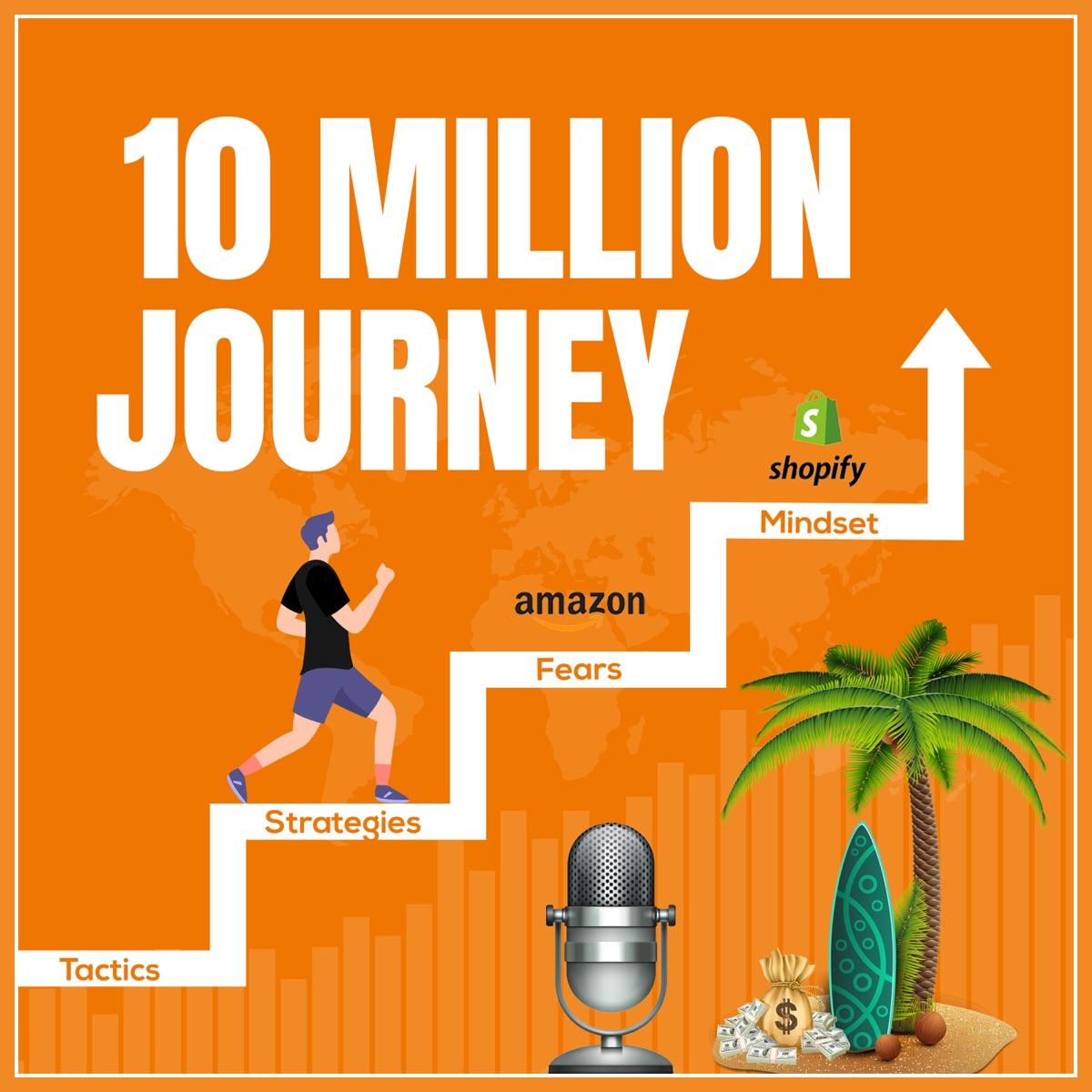 10 Million Journey