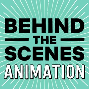 Behind The Scenes | Animation