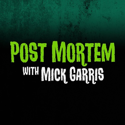 Post Mortem with Mick Garris:Nice Guy Productions