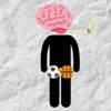 Brains and Balls artwork
