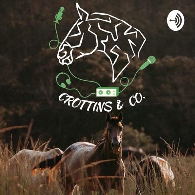 Crottins & Co. - Version audio:Audrey Pellat-Chilot