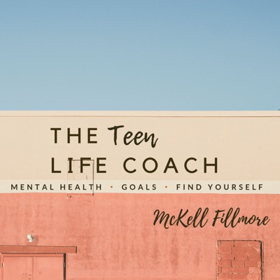 The Teen Life Coach:The Teen Life Coach