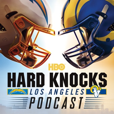 Hard Knocks Podcast:HBO