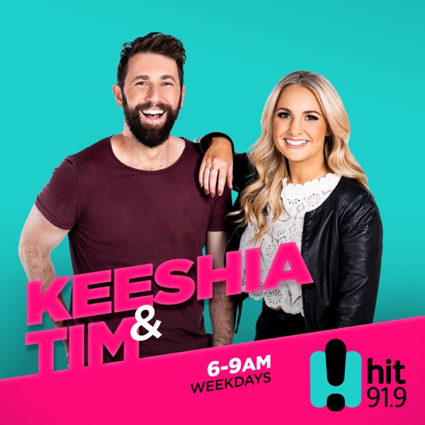 Keeshia's Catch Up!
