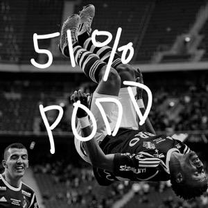 51% PODD