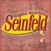 Gomez Watches Seinfeld artwork