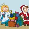 Charlie, das Weihnachtsmädchen - der Hörspiel-Adventskalender