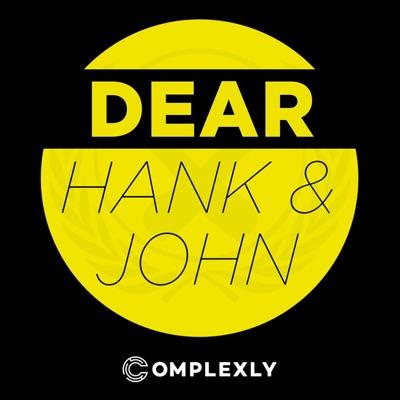 Dear Hank & John:Complexly
