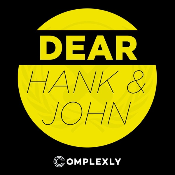 List item Dear Hank & John image