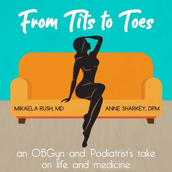 From Tits to Toes Artwork