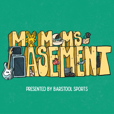 My Mom's Basement:Barstool Sports