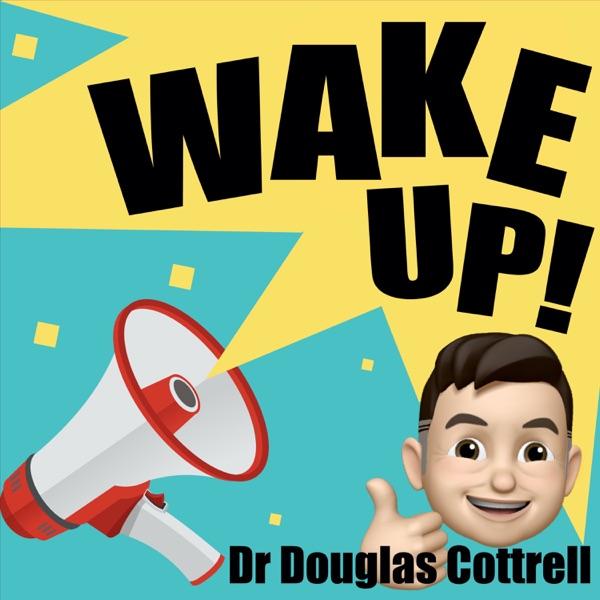 Wake Up Artwork