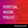 Perpetual Motion Podcast artwork
