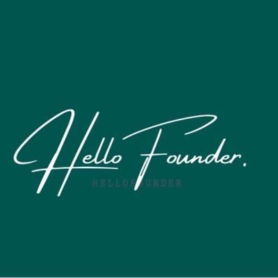 HelloFounder