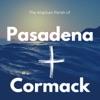 Morning Prayer from Pasadena and Cormack NL artwork
