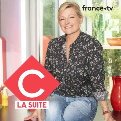 C à vous la suite:France Télévisions