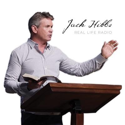 Real Life with Jack Hibbs:Pastor Jack Hibbs