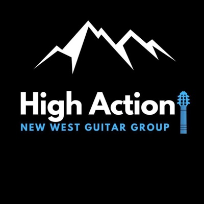 High Action:New West Guitar Group