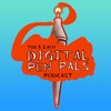 Digital Pen Pals artwork