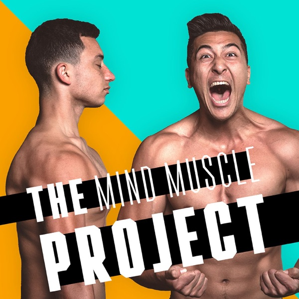 The Mind Muscle Project Artwork